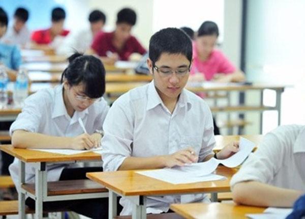 Tuyen Sinh 2020 Truoc 1 6 Cac Truong Dh Phai Hoan Thanh De An Tuyen Sinh 1