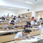 Quy định sắp xếp thí sinh trong phòng thi tốt nghiệp 2020