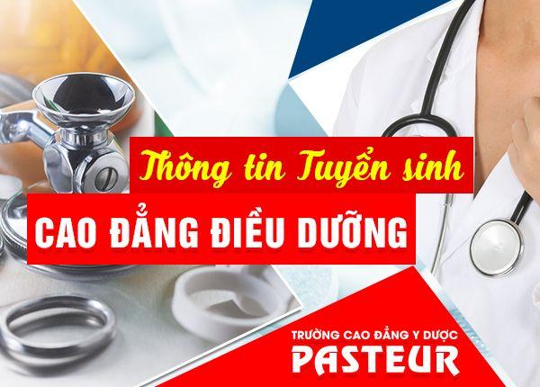 Thong Tin Tuyen Sinh Cao Dang Dieu Duong Pasteur 5 6