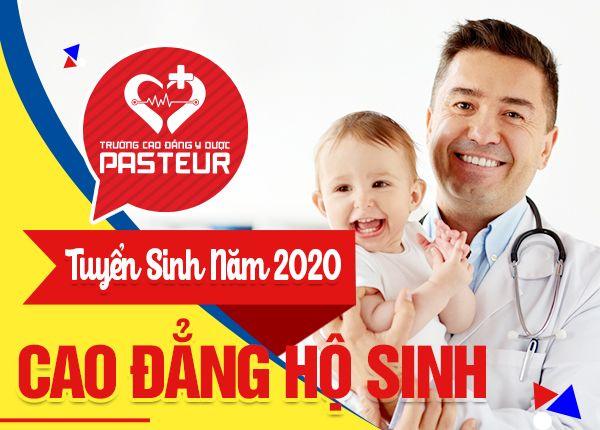 Tuyen Sinh Cao Dang Ho Sinh Pasteur 2 6
