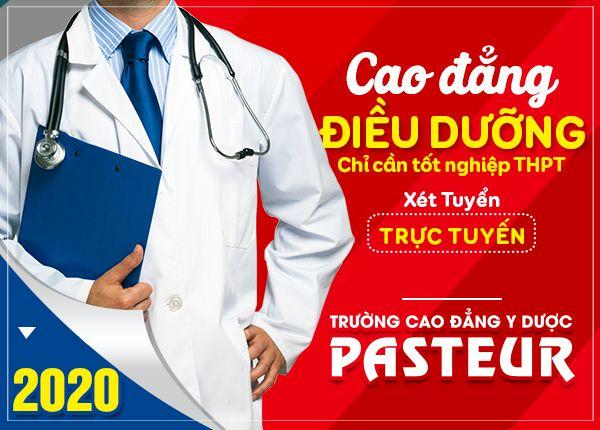 Xet Tuyen Truc Tuyen Cao Dang Dieu Duong Pasteur 12 6