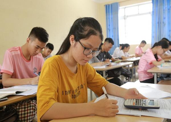 Thi Sinh Thi Lai Thpt Quoc Gia 2020 Can Nhung Gi