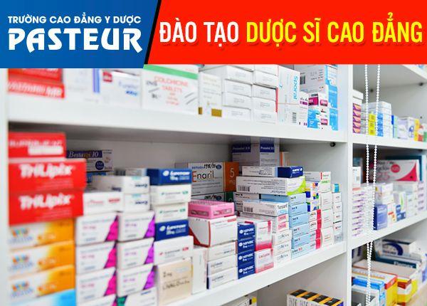 Dao Tao Duoc Si Cao Dang Pasteur 30 6