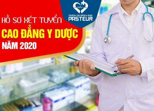 Ho So Xet Tuyen Cao Dang Y Duoc Pasteur 24 6