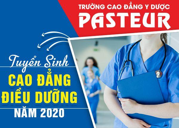 Tuyen Sinh Cao Dang Dieu Duong Pasteur 17 7