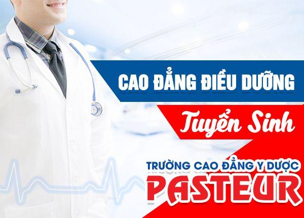 Tuyen Sinh Cao Dang Dieu Duong Pasteur 29 6