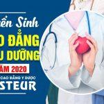 Trúng tuyển Cao đẳng Điều dưỡng khi chuẩn bị hồ sơ đúng theo yêu cầu