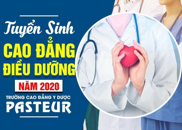 Tuyen Sinh Cao Dang Dieu Duong Pasteur 30 6