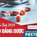 Chất lượng đào tạo Cao đẳng Dược năm 2020 thế nào?