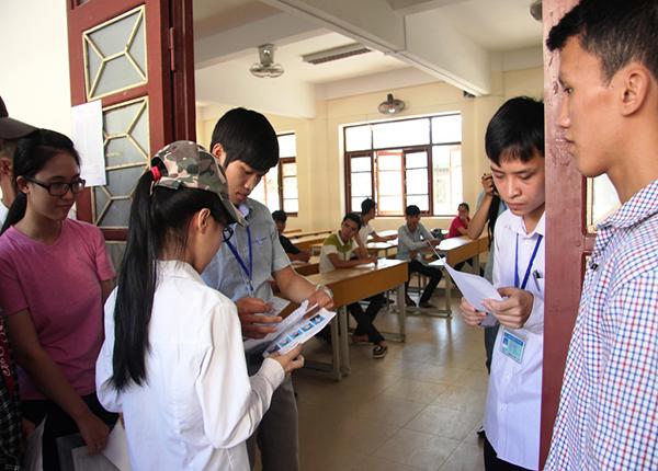 De Cao Trach Nhiem Cac Khau Trong Ky Thi Tn Nam Nay
