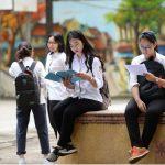 Hơn 600.000 thí sinh xét tuyển Đại học năm 2020