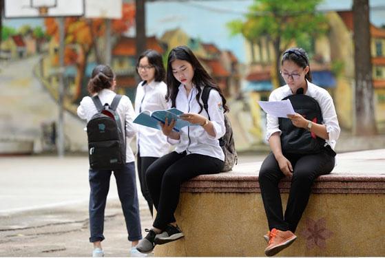 Hon 600 000 Thi Sinh Xet Tuyen Dai Hoc Nam 2020 (2)