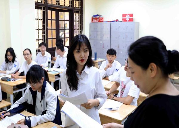 Tat Ca Cac Diem Cong Cho Thi Sinh Thi Tn Nam 2020 2