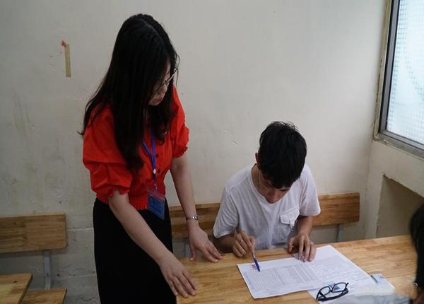 Tat Ca Cac Diem Cong Cho Thi Sinh Thi Tn Nam 2020