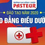 Xét tuyển học bạ vào Cao đẳng Điều dưỡng năm 2020 được không?