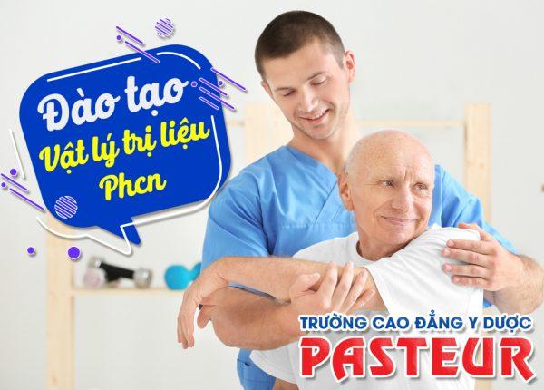 Dao Tao Vat Ly Tri Lieu Phcn Pasteur 9 5 E1559959123852
