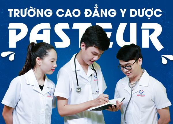 Truong Cao Dang Y Duoc Pasteur 30 8 2020