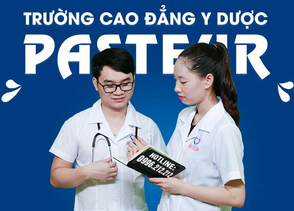 Truong Cao Dang Y Duoc Pasteur 30 8