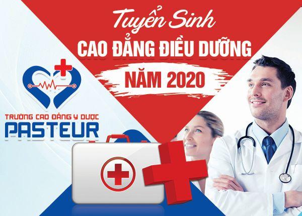 Tuyen Sinh Cao Dang Dieu Duong Pasteur 27 7