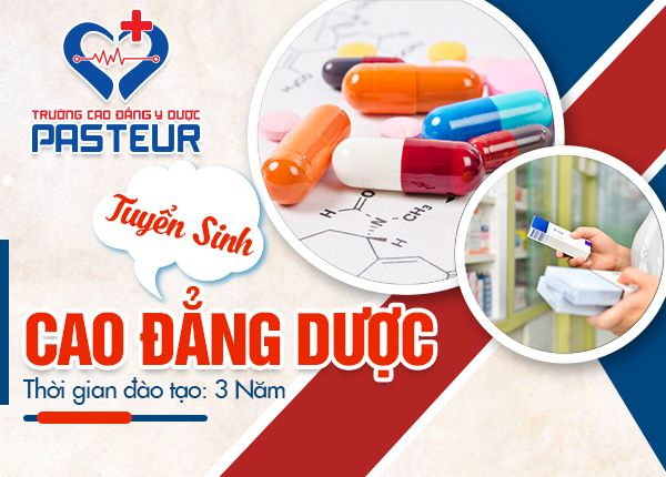 Tuyen Sinh Cao Dang Duoc Pasteur 1 8