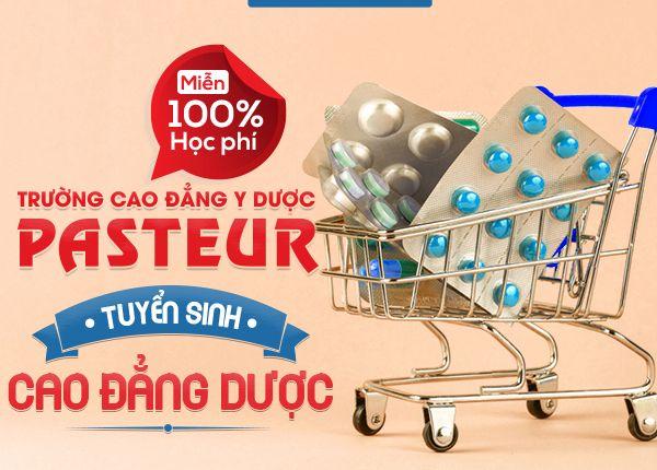 Tuyen Sinh Cao Dang Duoc Pasteur 22 8