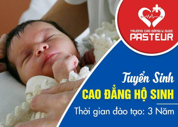 Tuyen Sinh Cao Dang Ho Sinh Pasteur 3 8