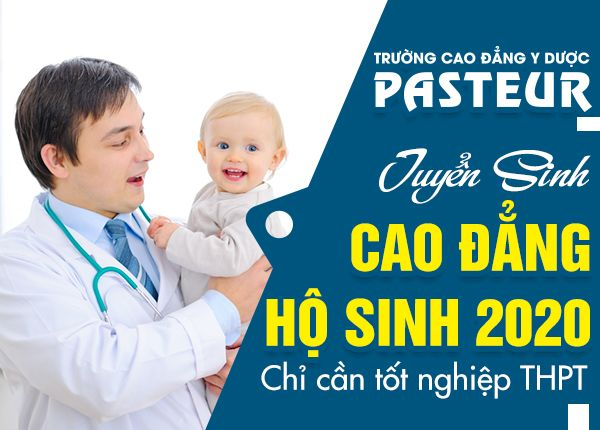 Tuyen Sinh Cao Dang Ho Sinh Pasteur 6 8