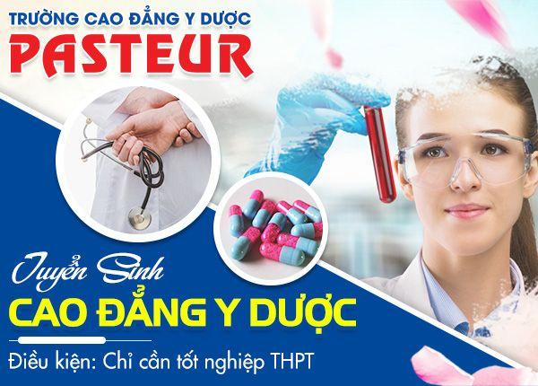 Tuyen Sinh Cao Dang Y Duoc Pasteur 3 8