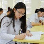 Xuất hiện nhiều điểm 9 môn Văn trong kỳ thi tốt nghiệp THPT 2020