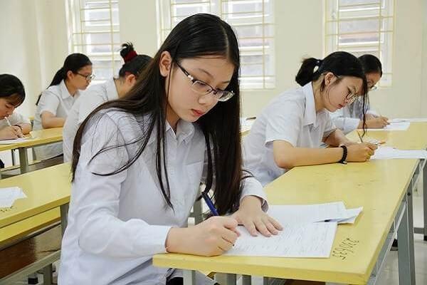 Xuất hiện nhiều điểm 9 môn Ngữ Văn