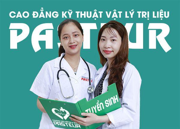 Cao Dang Vat Ly Tri Lieu Pasteur 9 9