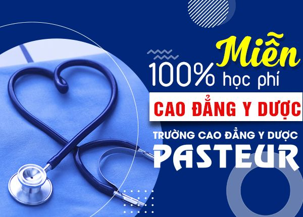 Cao Dang Y Duoc Mien 100% Hoc Phi Pasteur 5 9