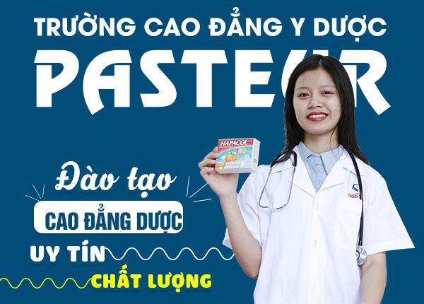Dao Tao Cao Dang Duoc Uy Tin Chat Luong Pasteur 11 9