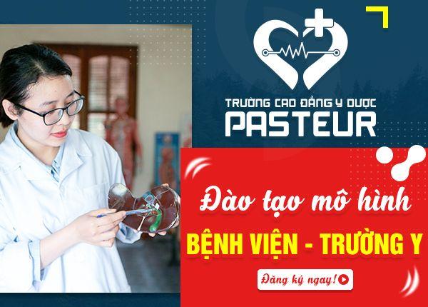 Dao Tao Mo Hinh Benh Vien Truong Y Pasteur 6 9