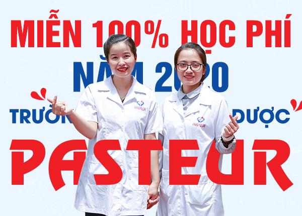 Thời gian áp dụng miễn giảm 100% học phí Cao đẳng Y dược