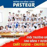 Tốt nghiệp THPT thí sinh đủ điều kiện tham gia tuyển sinh Trường Cao đẳng Y dược Pasteur