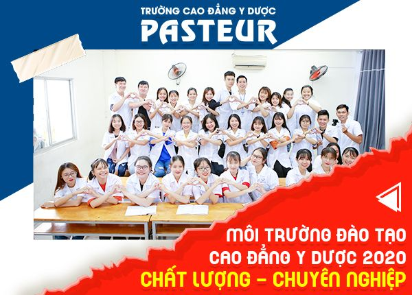 Moi Truong Dao Tao Cao Dang Y Duoc Chat Luong Chuyen Nghiep Pasteur 10 9