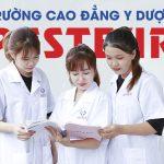 Hướng dẫn các tân sinh viên Cao đẳng Dược TP HCM nhập học