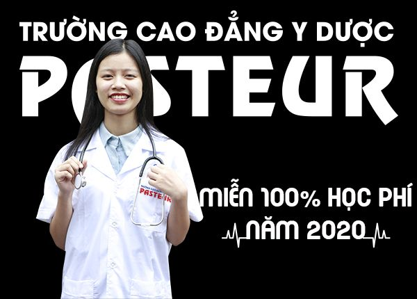 Truong Cao Dang Y Duoc Pasteur Mien 100% Học Phí 2020 9 9