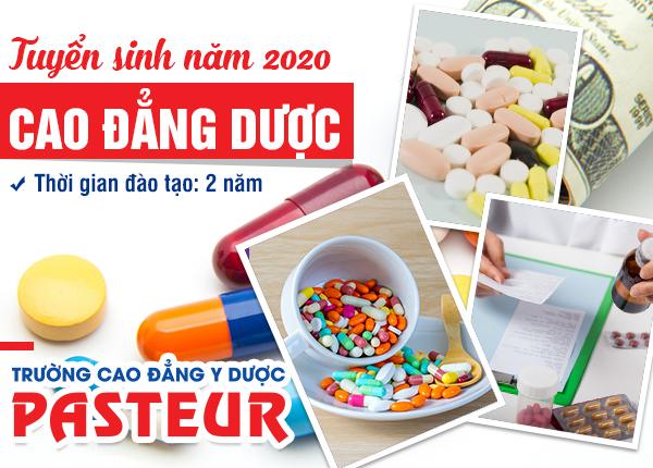 Tuyen Sinh Cao Dang Duoc Pasteur 11 7