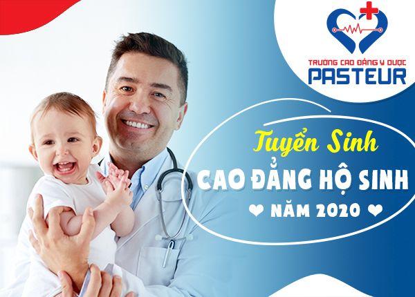 Tuyen Sinh Cao Dang Ho Sinh Pasteur 5 9