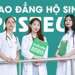 Thông tin xét tuyển Cao đẳng Hộ sinh chính quy năm 2020 tại Quận Bình Tân