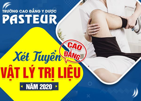 Tuyen Sinh Cao Dang Vat Ly Tri Lieu Pasteur 6 9