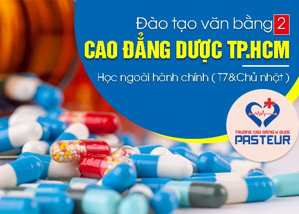 Tuyen Sinh Van Bang 2 Cao Dang Duoc Pasteur 27 4