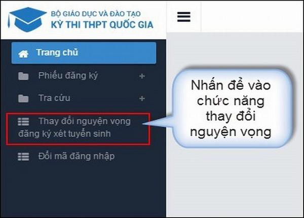 Nguyen Tac Xet Tuyen Nv Nam 2020 Thi Sinh Can Nam Ro 1