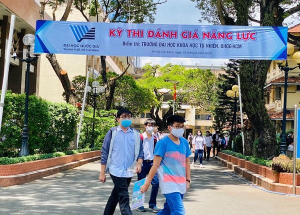 Nhieu Truong Dh Giam Chi Tieu Xet Tuyen Danh Gia Nang Luc 2020