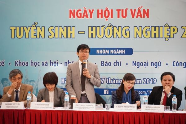 Nhung Moc Thoi Gian Tuyen Sinh Sap Toi Cho Thi Sinh