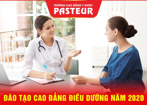 Dao Tao Cao Dang Dieu Duong 2020 Pasteur 17 12