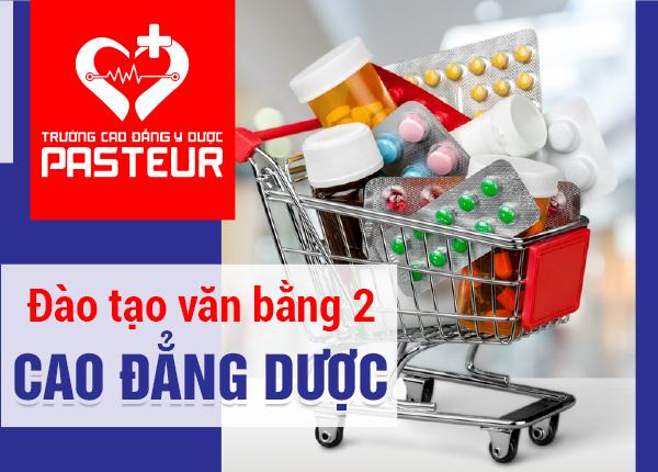 Dao Tao Van Bang 2 Cao Dang Duoc Pasteur 5 1 2