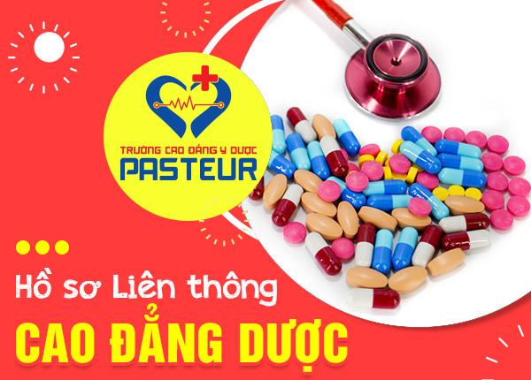 Ho So Lien Thong Cao Dang Duoc Pasteur 17 10